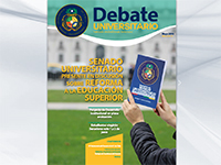 Debate Universitario - Versión digital