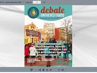 Debate Universitario - Versión digital